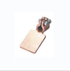 SBT-4铜变压器线夹