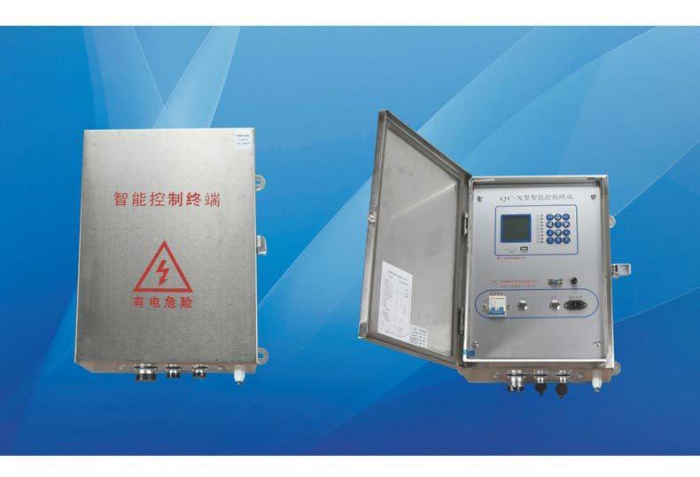 QC-X002箱式弹操带通讯控制器
