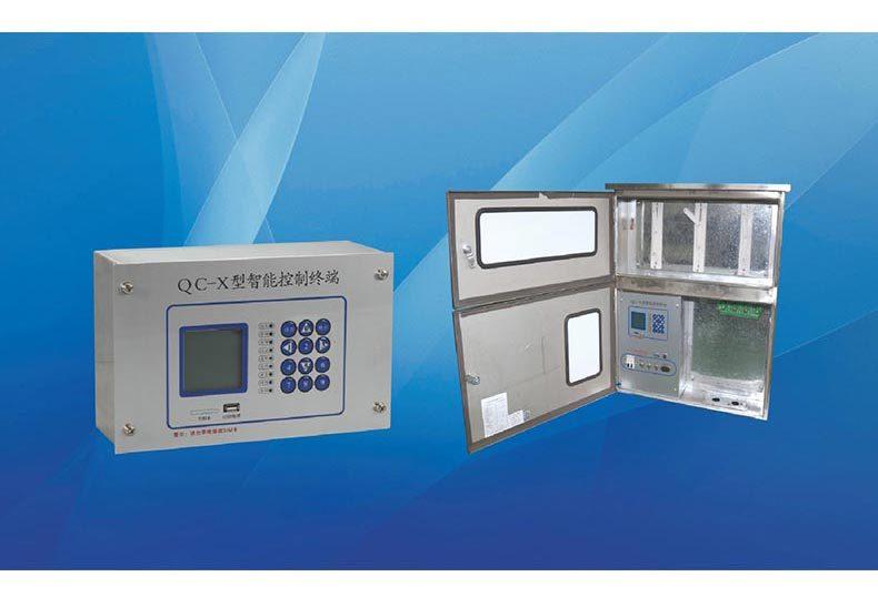 QC-Z001费控型智能控制器