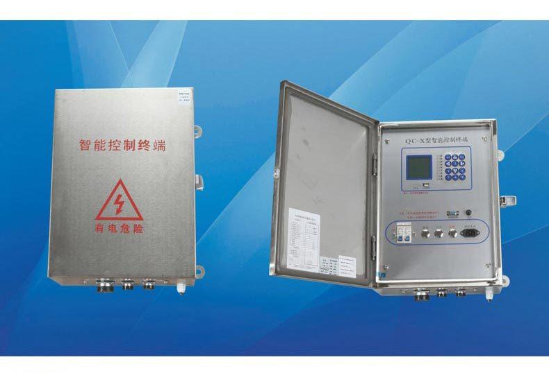 QC-Y008箱式永磁带后备电源控制器