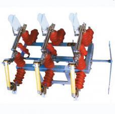 GW1-12G(D)LT(组合式)户外高压隔离开关