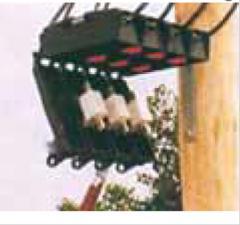 柱上低压隔离开关400A