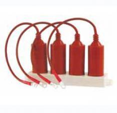 三相组合式氧化锌避雷器(过电压保护器)