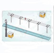 TH-300J智能化输配电线故障在线监测系统